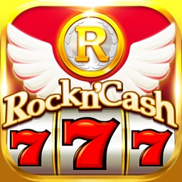 Rock N' Cash Casino Slots