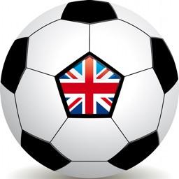 British Football Teams