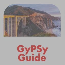 Big Sur Highway 1 GyPSy Guide