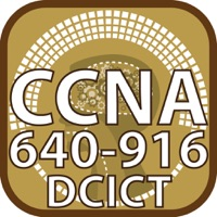 Codes for CCNA Data Center 640 916 DCICT Hack