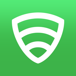Ícone do app Lookout, Mobile Security