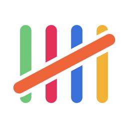 Ícone do app Scorecard: Point Tracker