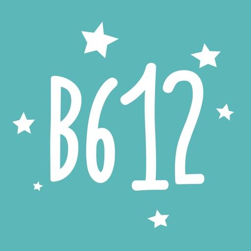 B612 - 日常をもっとおしゃれにするカメラ