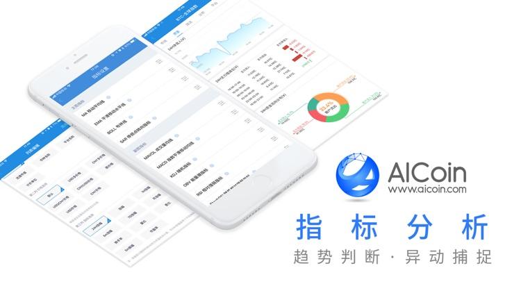 AICoin 行情 screenshot-3