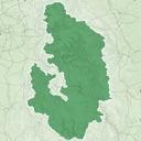 Peak District Map