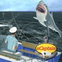 uCaptain: Boat Fishing Game 3D