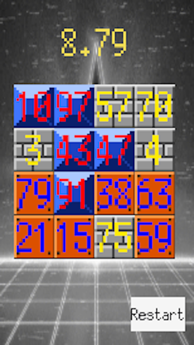BlocksOut screenshot 1