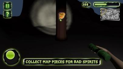Evil Spirits At Haunted House screenshot one