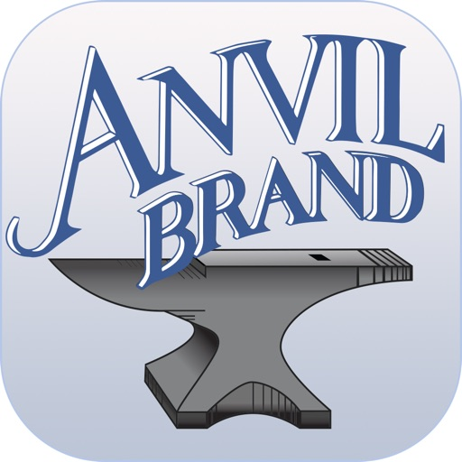 Anvil Sticker Pack
