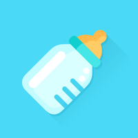 App Icon BabyDiary - Das Baby Tagebuch