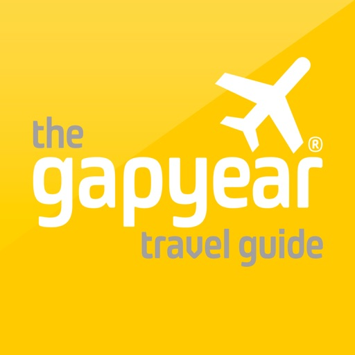 The Gap Year Travel Guide