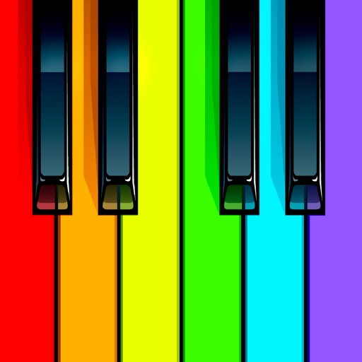 Color by Music paint by number