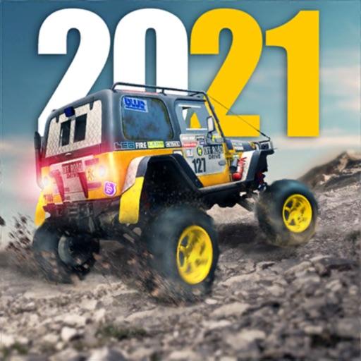 Offroad Simulator 2021