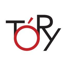 Tory Comics - WebToon