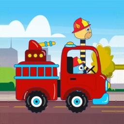 EduKid: Car Games for Toddlers