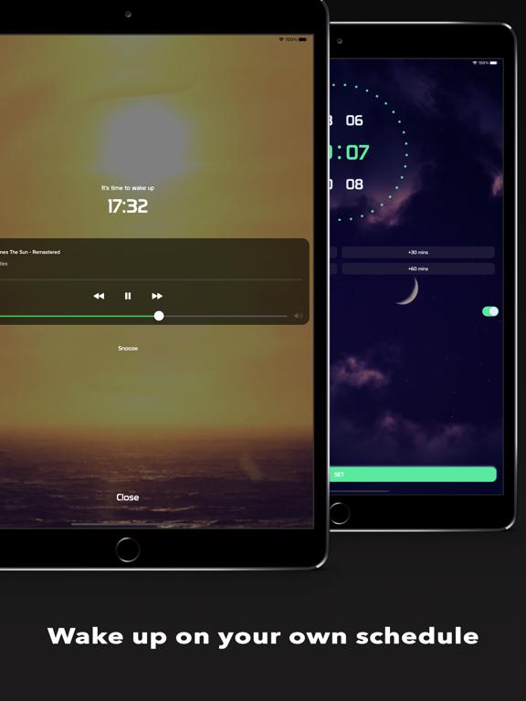 Music Alarm for Spotify Screenshots