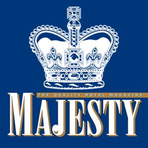 Majesty Magazine ios app