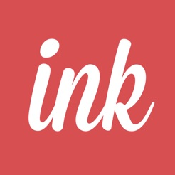 Ink cards mail greeting cards on the app store ink cards mail greeting cards 4 m4hsunfo