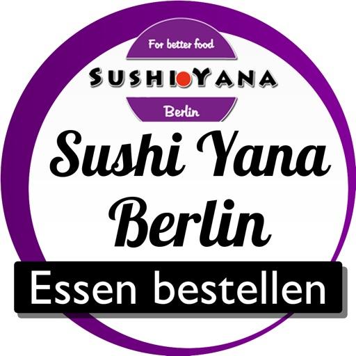 Sushi Yana Berlin