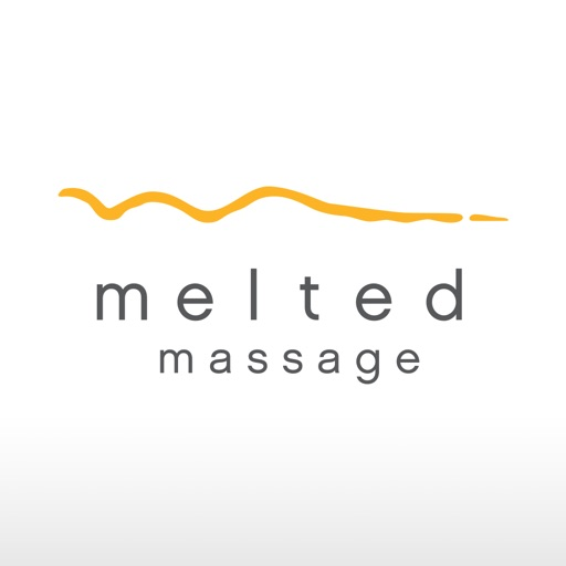 melted massage