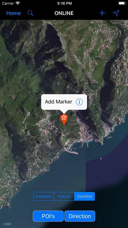 Amalfi Coast (Italy) – Travel screenshot-5