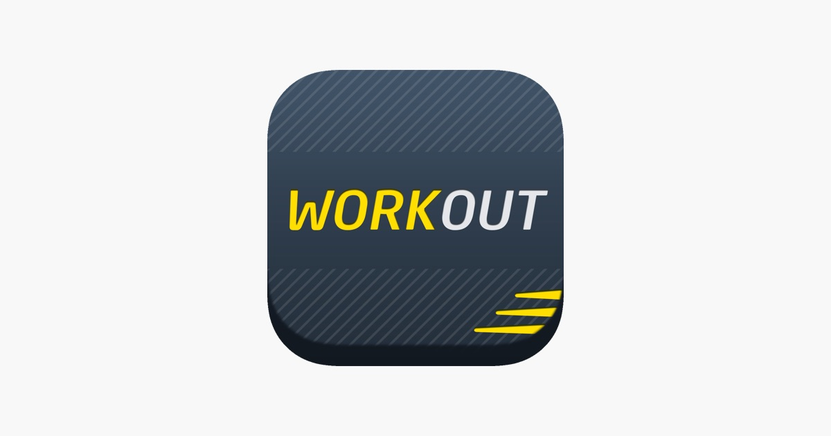 Workout gym tracker planner on the app store workout gym tracker planner on the app store malvernweather Gallery