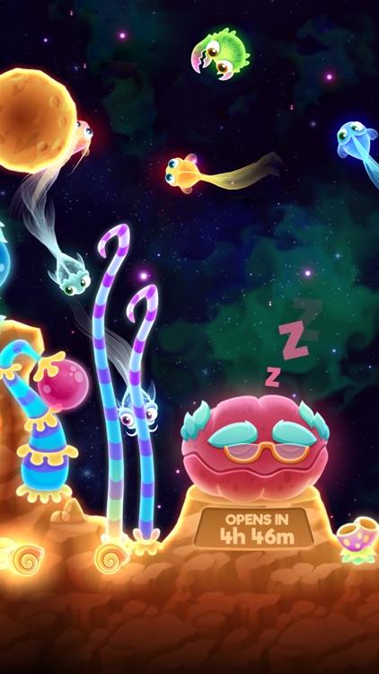 Super Starfish screenshot-0