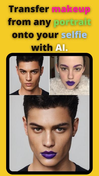 Faceloop cartoon me: AI faceのおすすめ画像5