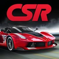 Codes for CSR Racing Hack