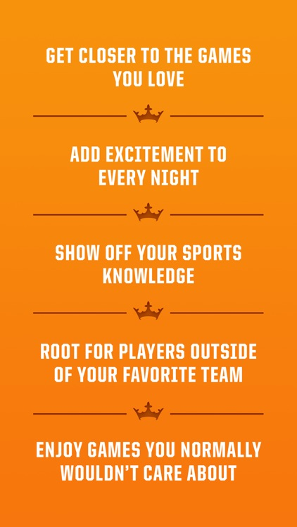 DraftKings - Fantasy Sports screenshot-9