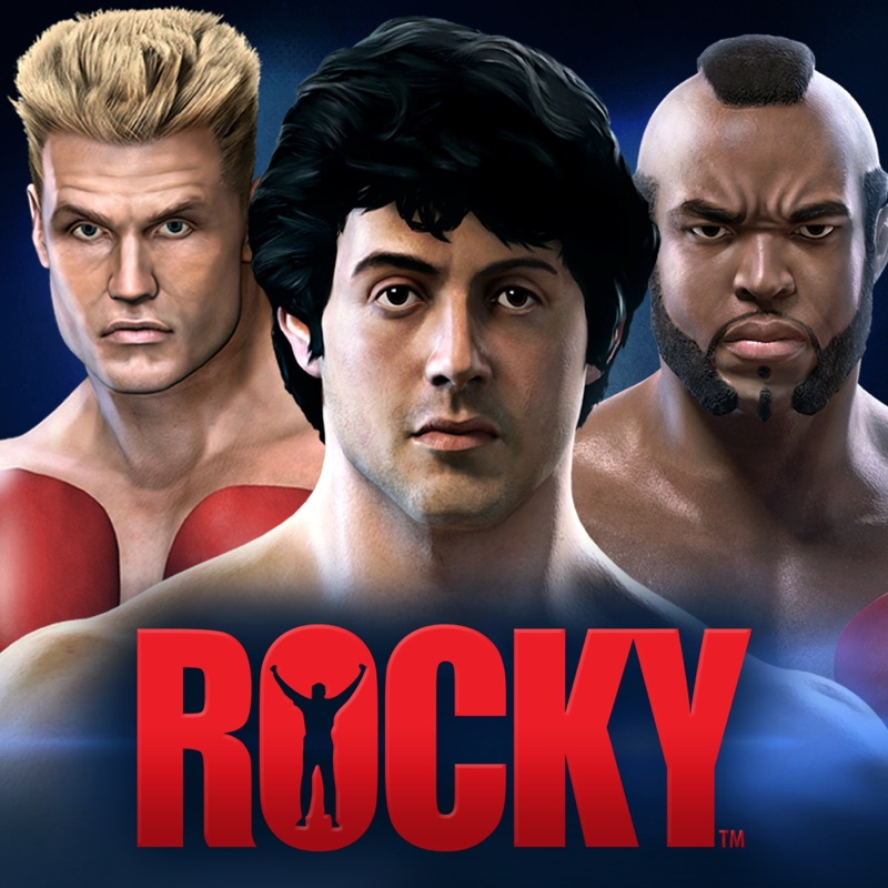 Real Boxing 2 ROCKY: KO Fight Hack Tool