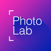 Photo Lab filters for pictures