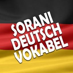 Sorani Deutsch Vokabeln A1
