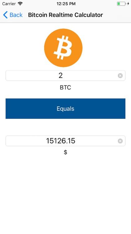 Bitcoin Learn & Mine screenshot-8