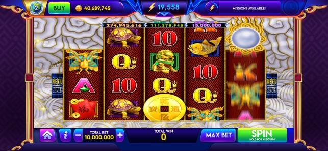 goldfish casino Slot Machine
