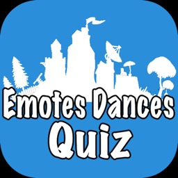 Quiz For Fortnite Dance Emotes