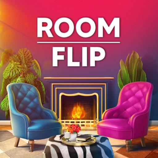 Room Flip™ Dream House Design