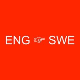 (English Swedish Dictionary)