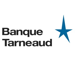 Banque Tarneaud pour iPad