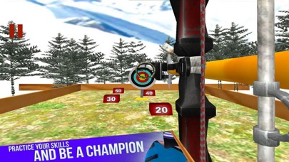 Bow Arrow Shooting Club screenshot 3
