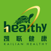 Shenzhen Kailian Health Biotechnology Co., Ltd - 凯联健康-新人可领取200消费积分  artwork