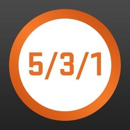 5/3/1 Workout - Zen Labs