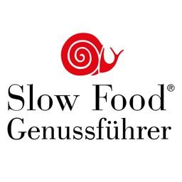 Slow Food Genussführer
