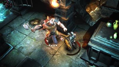 Screenshot #1 pour Warhammer Quest 2
