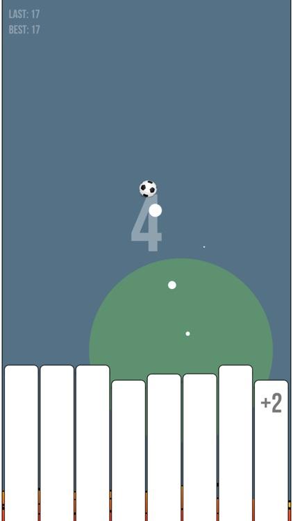 Soccer Football Game World Hit
