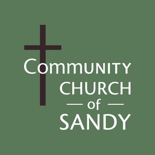 Community Church of Sandy icon