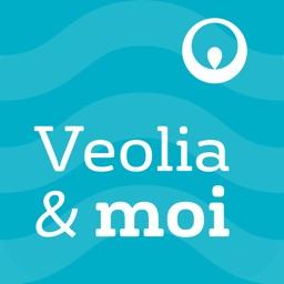 Veolia & moi Eau Méditerranée