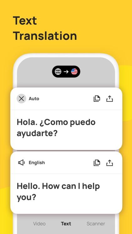 AR Translator: Translate Photo screenshot-3