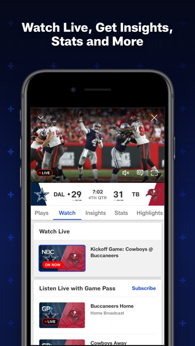 Download NFL for Android