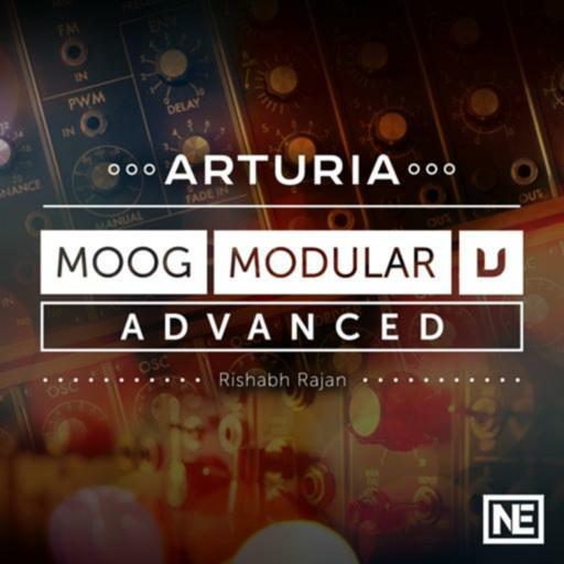 Advanced Moog Modular V Course